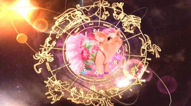 Datování znamení horoskopu